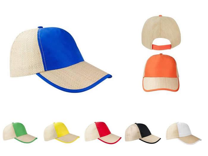 Gorra promocional SYNTHETIC STRAW CAP002, gorra campaña politica, gorra eventos, gorra promocional, gorra expos