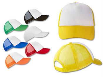 Gorra promocional Trucker, gorra camionero, CAP004, gorra campaña politica, gorra eventos, gorra promocional, gorra expos