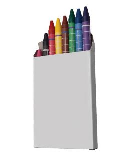 caryola promocional, crayola personalizada, fabrica crayola, crayola ESC014, crayolas niños, juguetes niños