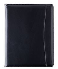Carpeta ejecutiva con calculadora, carpeta promocional, carpeta personalizada, FL-15867