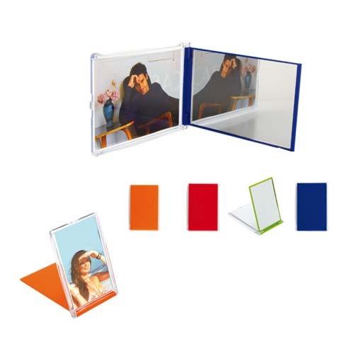 Espejo promocional Ego DAM 701, epsejo dama, espejo impreso, espejo con logo,espejo campaña