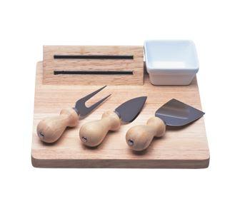 set de quesos gourmet, set regalo ejecutivo, HYG013