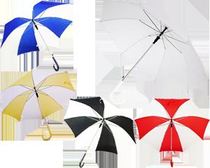 Paraguas Bahía PG7y,  sombrilla para golf, paraguas para golf, sombrilla promocinal, sombrilla para impresion, sombrilla campaña, sombrilla con logotipo, sombrilla impresa, paraguas campaña, paraguas personalizado, paraguas impreso