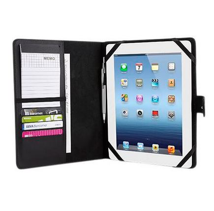 Porta tableta, porta ipad, porta tableta promocional, M80910