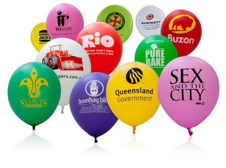 Globos personalizados, globos impresos, globos fiestas, globos eventos globos no 12, globos promocionales