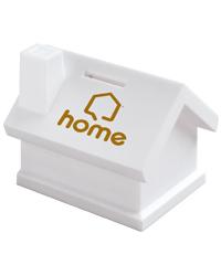 Alcancía en forma de casa VX-11422, regalo para niños